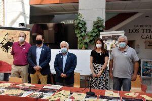 Una exposición, dos presentaciones de libros y un concierto centrarán las actividades del Centenario de la Muerte de Joselito 'El Gallo' en Talavera