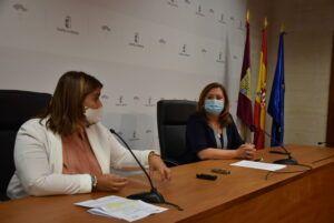 """La alcaldesa de Talavera remarca que: """"creemos que una persona asintomática no nos puede contagiar y es el mayor error que podemos cometer"""""""