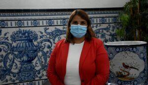 """La alcaldesa solicita una reunión a la Junta de Comunidades para adoptar medidas más restrictivas para Talavera con """"el único objetivo de poner freno al virus"""""""