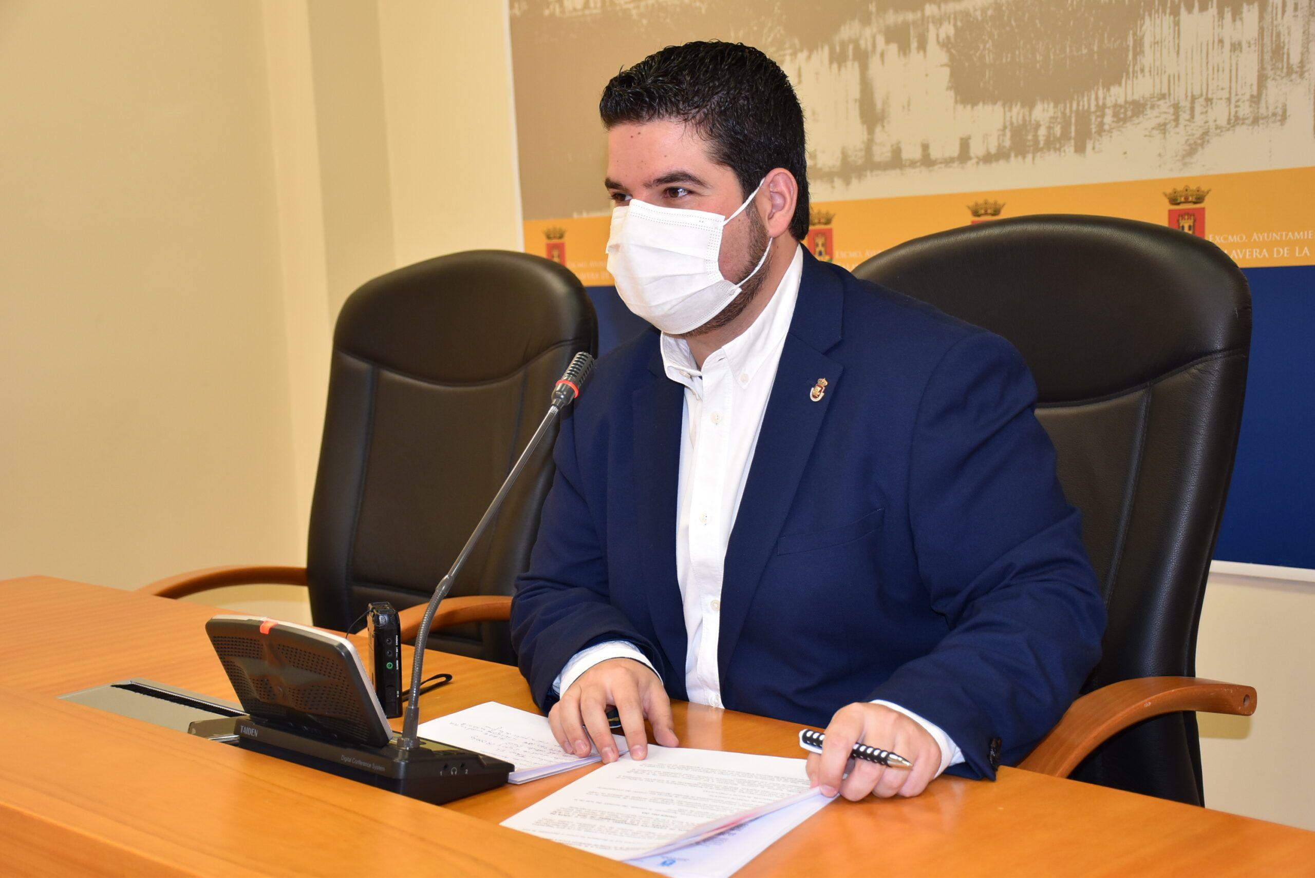 El Ayuntamiento desbloquea la subvención con Cruz Roja Talavera que llevaba sin abonarse a la entidad social desde el año 2016