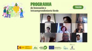 16 profesionales participan en el Programa de Innovación e Intraemprendimiento Verde para mejorar sus competencias en sostenibilidad