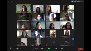 El Centro de la Mujer de Torrijos pone en marcha un curso online para mediadores juveniles para la prevención de la violencia de género
