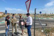 Gobierno regional y Ayuntamiento de Seseña trabajan conjuntamente para reducir el ruido provocado por el tránsito de vehículos en la CM-4010