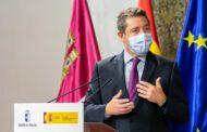 García-Page, convencido de que las comunidades autónomas cumplirán los preceptos sanitarios acordados por el Ministerio de Sanidad