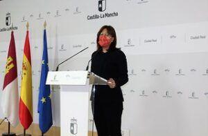 El Gobierno de Castilla-La Mancha destaca el éxito colectivo de la sociedad al situar la incidencia acumulada del coronavirus por debajo de la media nacional