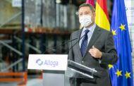 El presidente de Castilla-La Mancha reitera la necesidad de un planteamiento único y nacional para combatir la COVID'19