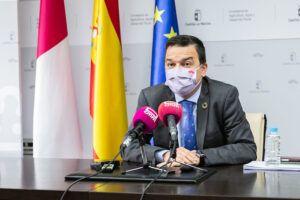 Castilla-La Mancha apoyará y trabajará con los Grupos de Desarrollo Rural para que se dé el salto en 2023 hacia un enfoque territorial