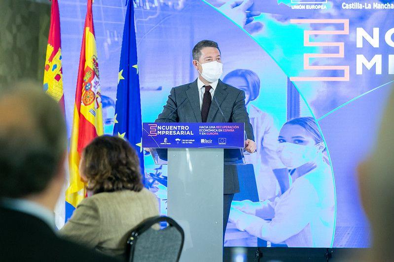 Iberdrola y Fertiberia invertirán 1.800 millones de euros en proyectos de hidrógeno vinculados a la fábrica de Puertollano
