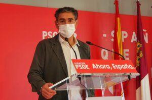 """González Ramos valora los Presupuestos Generales para 2021 como """"beneficiosos para la reconstrucción social y económica de la provincia de Albacete"""""""