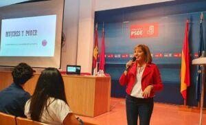 El PSOE de Albacete conmemora el Día de las Mujeres Rurales a través de un taller online en el que se pone el foco en el papel clave de éstas frente al reto demográfico