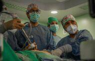 Cirujanos del Hospital General de Almansa perfeccionan su formación en cirugía laparoscópica colorrectal avanzada