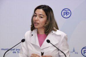 Alonso denuncia que los PGE de 2021 no incluyen inversiones prometidas por Tolón como el cuartel de la Guardia Civil, los accesos al Hospital o la Catedral