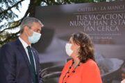 El Gobierno Provincial resalta la apuesta del Gobierno regional por el plan de sostenibilidad turística para Cabañeros