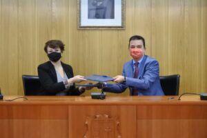 El Gobierno regional seguirá trabajando para tener suscritos los convenios de la tubería a la Llanura Manchega antes de finalizar el año