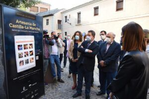 El Gobierno regional ultima la nueva orden de ayudas al sector artesano anticipando el pago y multiplicando por cuatro su presupuesto hasta los 710.000 euros
