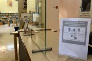 Las bibliotecas municipales celebran el Día de la Biblioteca animando a compartir en redes el apoyo a estos recursos