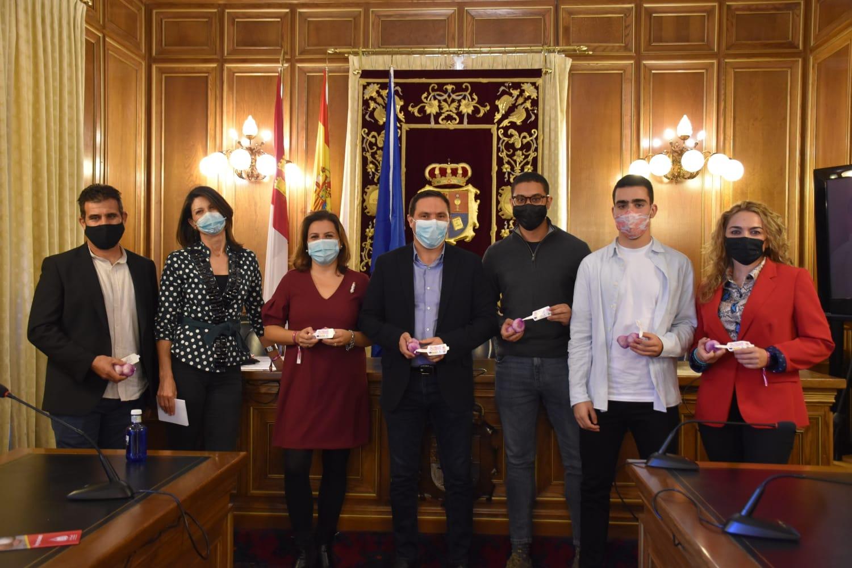 La Diputación de Cuenca invertirá 33.000 euros en llevar a cabo una campaña de promoción del Ajo Morado de Las Pedroñeras