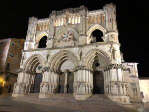 La Comisión Ejecutiva del Consorcio acuerda colaborar en la restauración de las bóvedas de la girola de la Catedral