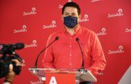 """Iván Rodrigo: """"El Gobierno de C-LM defiende a los agricultores y ganaderos de Ciudad Real, con un anticipo de la PAC de casi 96 millones de euros"""""""