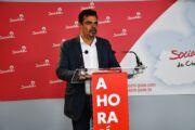 """Ricardo Calzado: """"El PP debe reconocer que la EPA refleja datos que son consecuencia de la pandemia"""""""