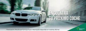 Eurocaja Rural lanza una web de financiación de automóviles