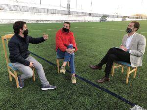 """Comendador alerta de """"una posible despoblación"""" de equipos deportivos no profesionales en la provincia de Toledo por las dificultades del covid"""