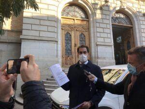 """Comendador reclama al gobierno de la Diputación que """"deje de prostituir"""" la institución y rinda cuentas acerca de la pandemia en la provincia de Toledo"""