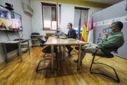 Tierraseca anuncia la reactivación de los Centros Provinciales de Coordinación Operativa (CECOR)