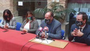 """El Gobierno regional respalda la celebración de los Premios Pávez 2020 de Talavera y subraya su """"apoyo decidido"""" al desarrollo y la promoción del sector audiovisual"""