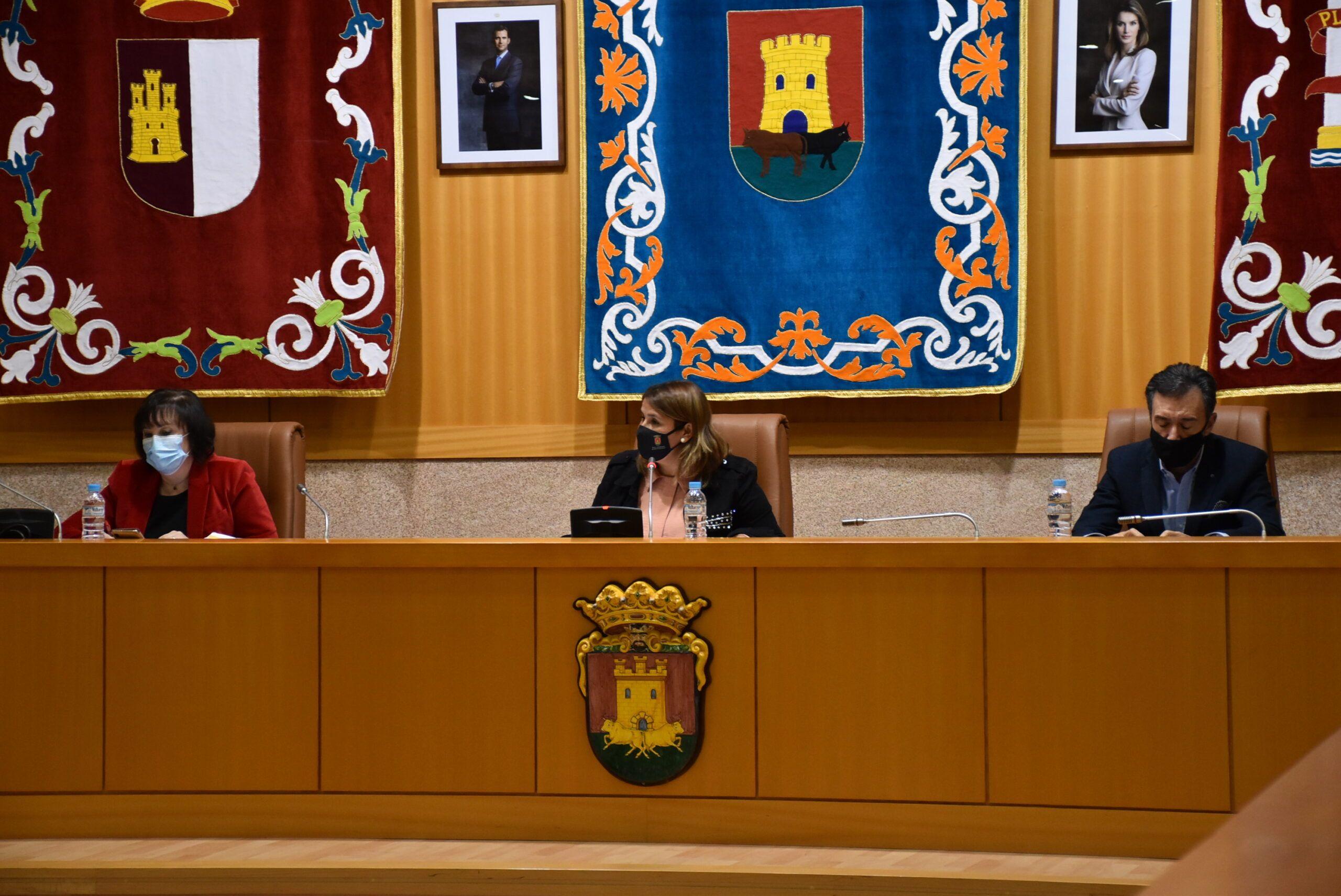 El equipo de Gobierno pondrá en valor a las niñas y mujeres rurales en sendas declaraciones institucionales en el próximo pleno