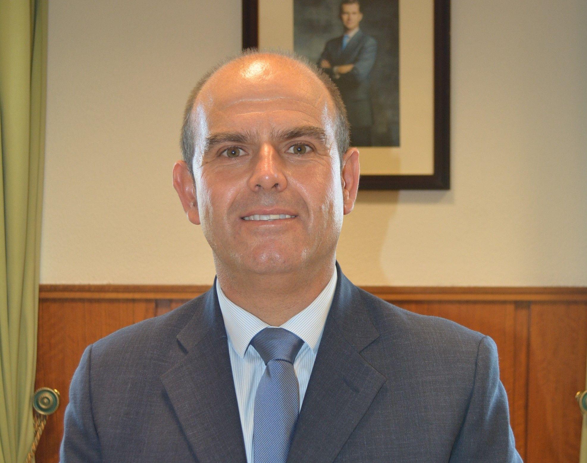 """Pérez Yepes critica que Gutiérrez """"tenga una estrategia política"""" para no debatir la moción del PP y se implante en Talavera un Parque Comarcal de Bomberos"""