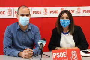"""Roldán señala que el Gobierno siempre ha apostado por proteger a los trabajadores y trabajadoras y la extensión de los ERTE hasta el 31 de enero """"es una prueba"""""""