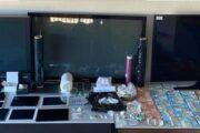 La Guardia Civil ha detenido a 22 personas en una operación contra el tráfico de droga