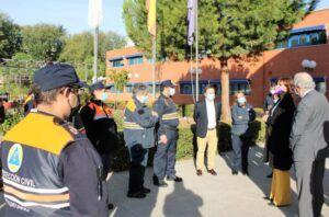 El Gobierno de Castilla-La Mancha reconoce la labor imprescindible y ejemplar que desarrollan las 234 agrupaciones de Protección Civil