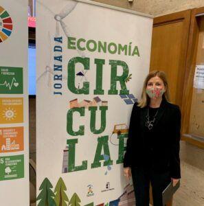 El Gobierno de Castilla-La Mancha aprobará a finales de año la Estrategia Regional de Economía Circular y desarrollará un Plan de Acción en 2021