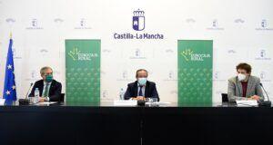 Eurocaja Rural, JCCM y Fundación CIEES ratifican su implicación con la discapacidad