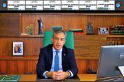 Eurocaja Rural traslada su implicación y vocación de servicio a los empresarios conquenses para combatir la incertidumbre