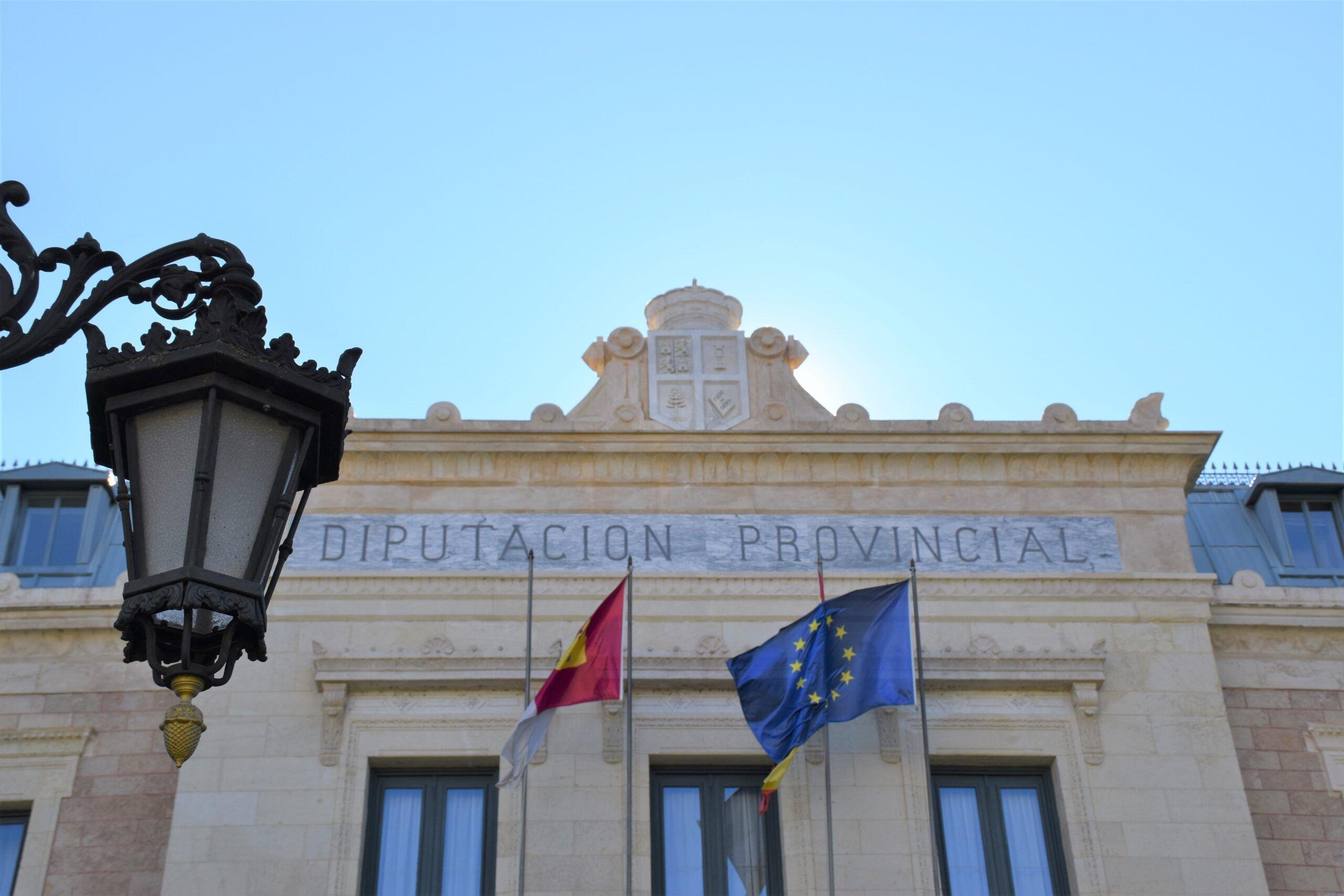 La Diputación de Cuenca ayuda con 58.000 euros a los clubes y federaciones para el desarrollo de actividades