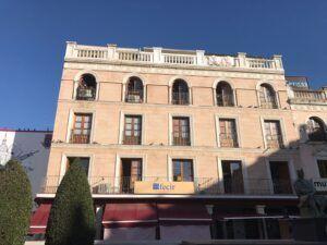 Sorpresa entre las micropymes y autonomos de Ciudad Real al recibir las ayudas de reactivacion economica del ayuntamiento