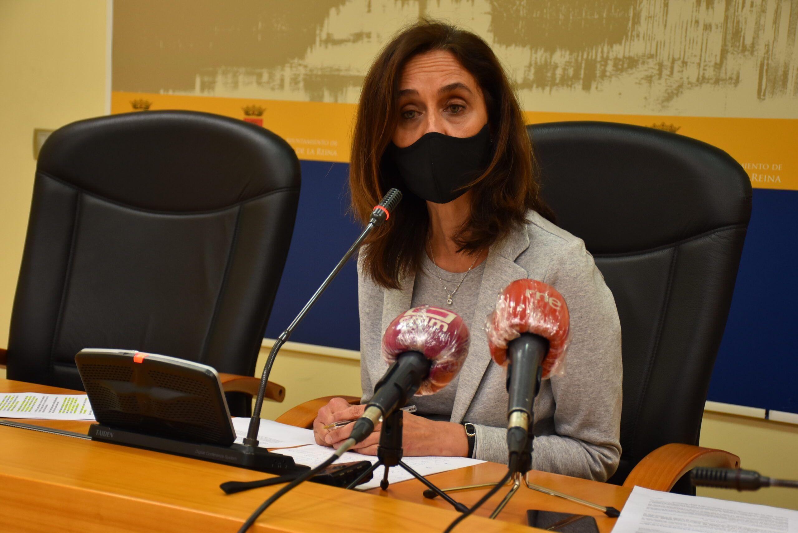 El equipo de Gobierno confía en que las limitaciones de horario y movilidad contribuyan a reducir las tasas de contagio en Talavera