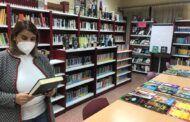"""La alcaldesa define a las Bibliotecas en el día de su conmemoración como """"templos del saber, de la cultura y del conocimiento"""""""