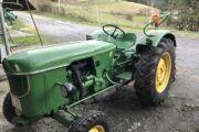 """El Gobierno regional pone en marcha la campaña """"tu vida, sin vuelcos"""" para fomentar el uso seguro del tractor"""