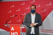 El PSOE aplaude la protección social a los trabajadores de los Gobiernos de España y Castilla-La Mancha