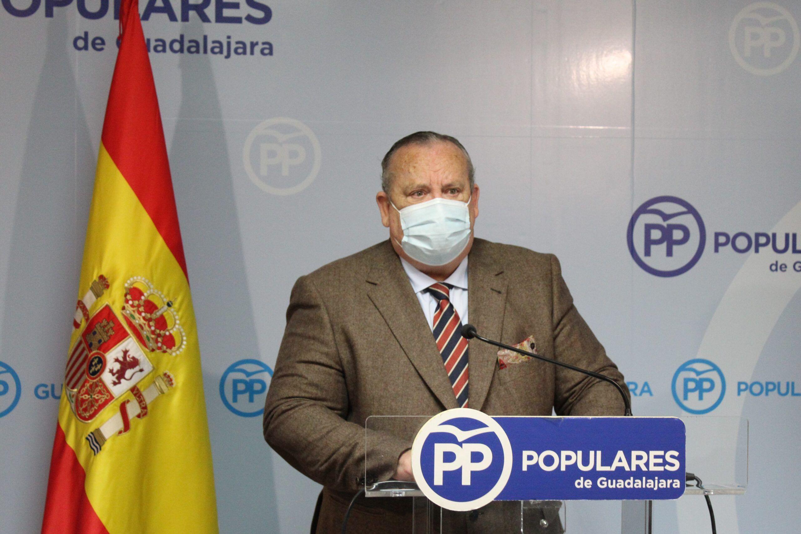 Lamola afirma que el PP