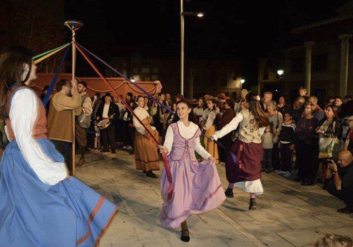 Guadalajara celebrará las Jornadas Mendocinas los días 31 de octubre y 1 de noviembre con aforo limitado