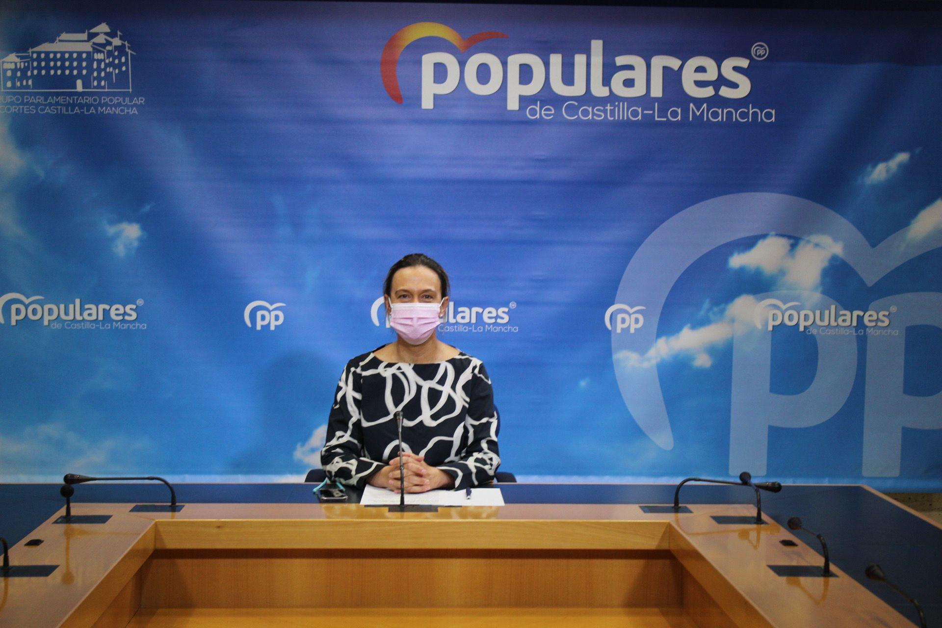 Guarinos insiste en la necesidad de unos presupuestos regionales sin subidas de impuestos y con un Plan de Rescate a familias y empresas
