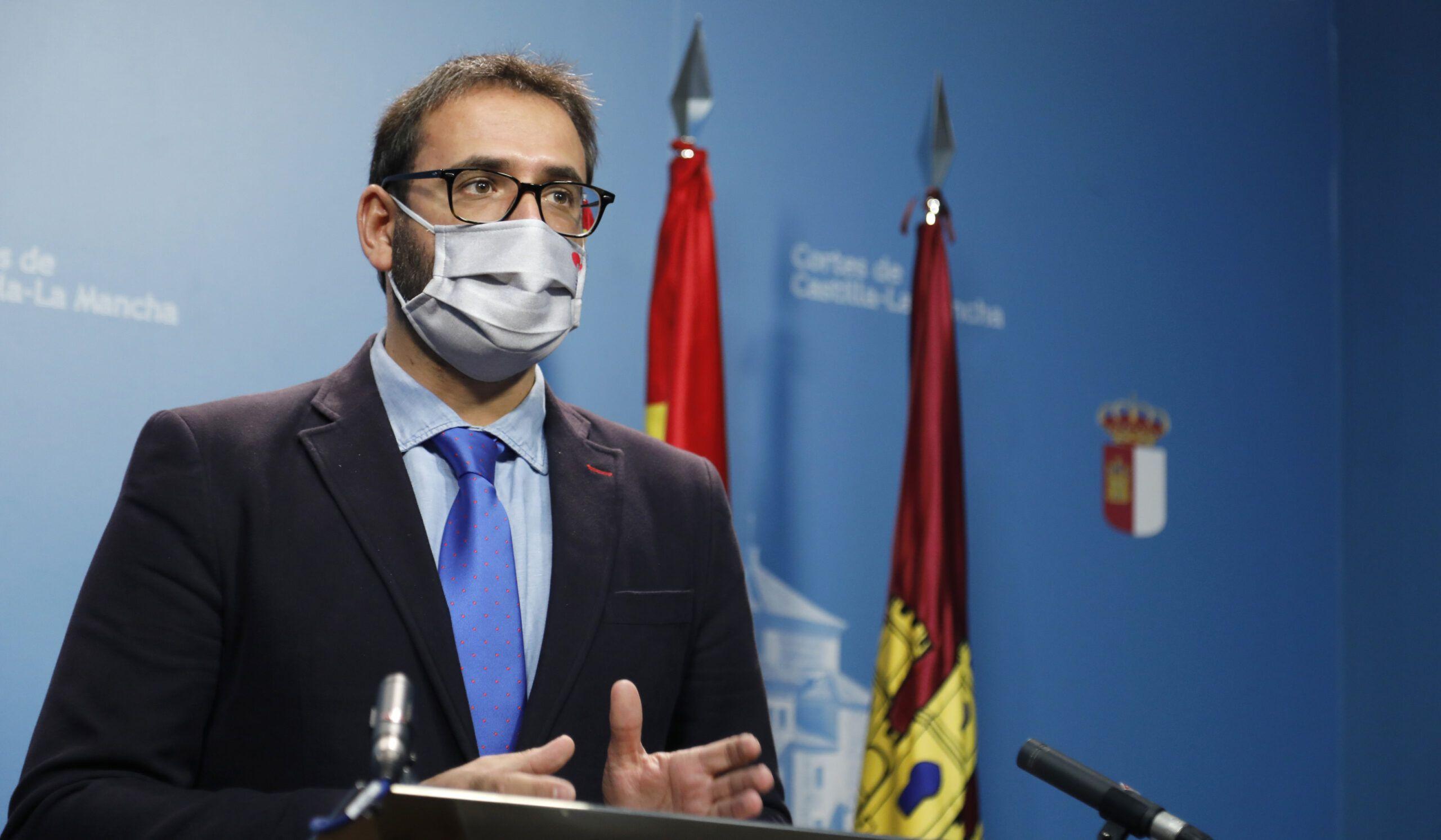 Gutiérrez destaca el discurso