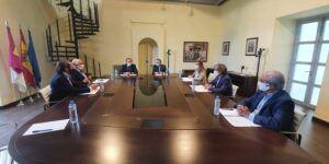 El Gobierno regional continuará avanzando en la simplificación administrativa para facilitar la actividad de las empresas castellano-manchegas