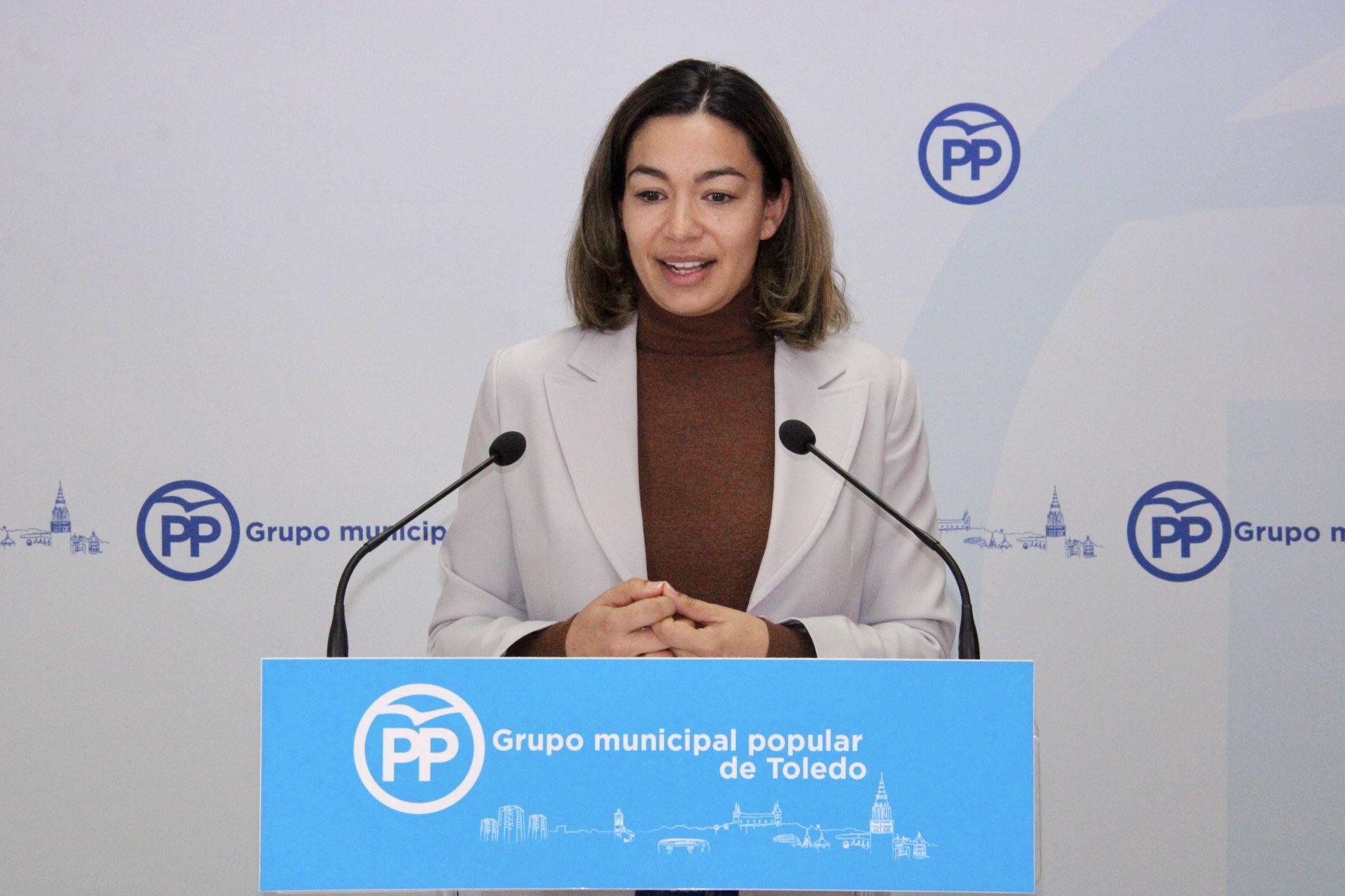 El PP propone una rebaja de la presión fiscal para el siguiente ejercicio que incluye 'bonificaciones Covid' con rebajas de 50 euros lineales en el IBI y la suspensión de la tasa de terrazas