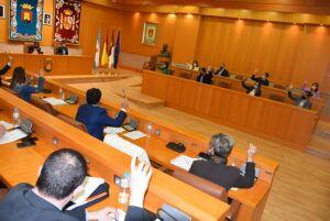 El Ayuntamiento de Talavera hace suya la Proposición de Ley de las Cortes regionales para instar al Gobierno nacional a aprobar una ley eficaz contra la ocupación ilegal